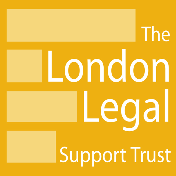 Law Staff Legal support The London Legal Support Trust