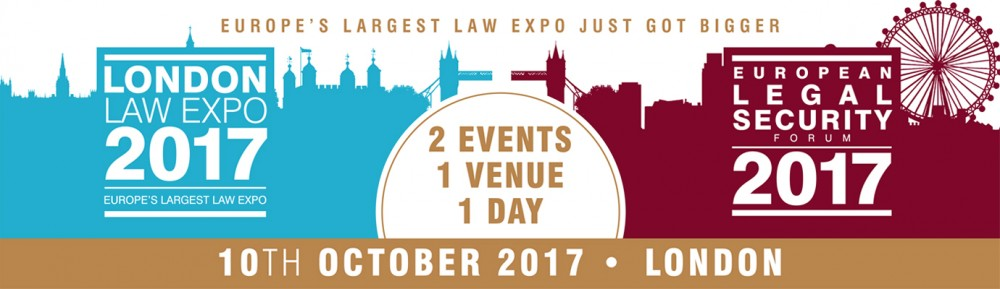 London Law Expo 2017