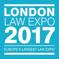 Law Staff at London Law Expo